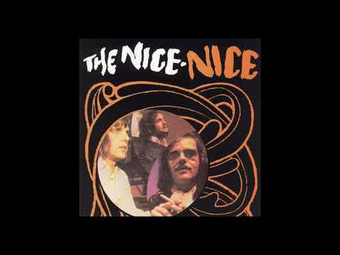 The Nice, Diary Of An Empty Day, Nice faixa 3