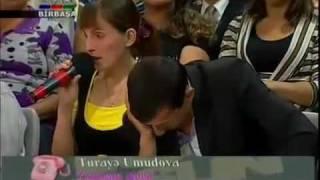 Toy Olsundan qovulan Səadət Onun Yarsında (www.bizimera.tv)