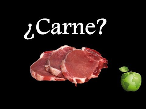 La Industria de la Carne: Lo que Nunca Has Visto (FOOD INC)