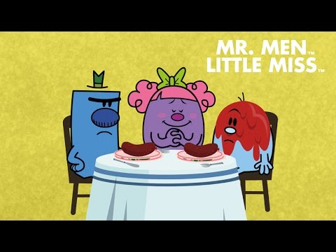The Mr Men Show