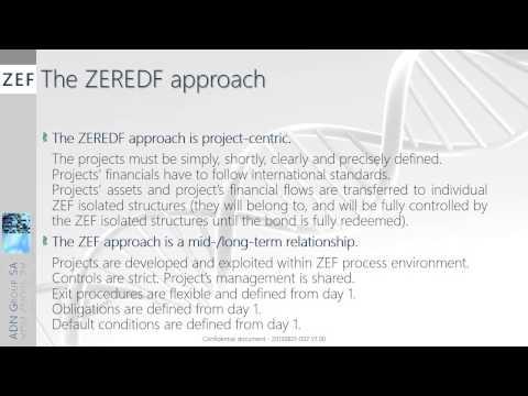 ZEF Presentation  Zero Equity Real Estate Development Financing  V1.00
