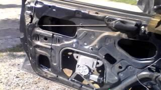 Стеклоподъёмники Гранат (Granat) для Daewoo Nexia, Chevrolet Lacetti