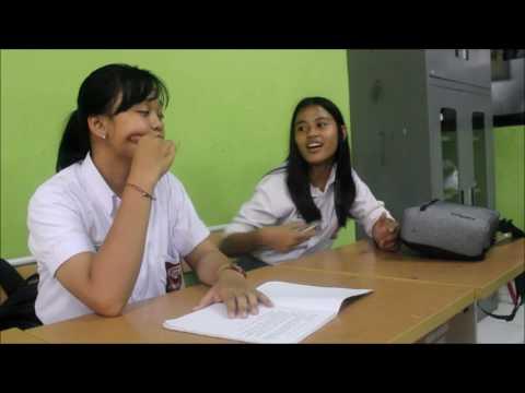 "FESTIVAL FILM PENDEK "" RIVEST "" SMAN 22 JAKARTA - PINTU"
