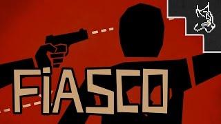 Fiasco, o cómo jugar a ser Quentin Tarantino - Lynx Reviewer