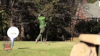 Brian Jordan Foundation Celebrity Golf Weekend (2014)