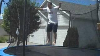 Adam Berg Flips Out!