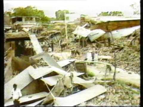 BBC News 1993 - Maharastra,India Earthquake