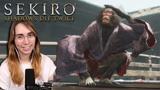 The Folding Screen Monkeys and RICE - Sekiro [10]