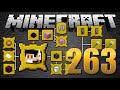 Completando TODAS as Conquistas do Minecraft - Em busca da casa automática #263