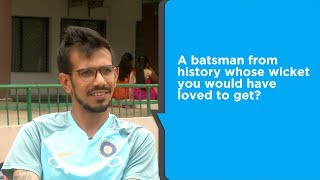 Download 25 Questions with Yuzvendra Chahal Mp3 and Videos