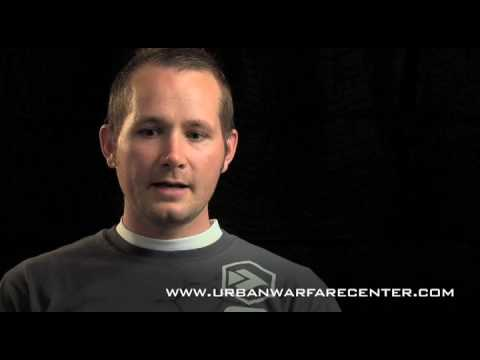 Urban Warfare Center® Testimonial  Corbin Allred