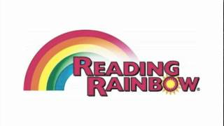 Reading Rainbow Theme