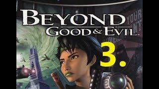 Lord Skeleton: Beyond Good & Evil: část 3.: Prastaré doly