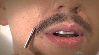 Gambar cover How To Trim Your Moustache