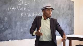 hauwezi kushindana goodluck gozbet  cover kivuruge. cheka nasisi