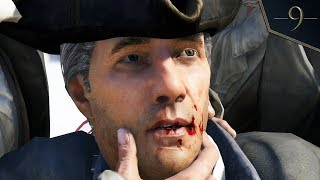 Assassins Creed 3 Remastered - Part 9 - Daddy Issues