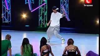Francisco Gomez (Hip-Hop)