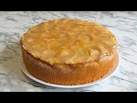 Нежнейшая Шарлотка с Яблоками Просто Объедение!!! / Яблочный Пирог / Apple Pie
