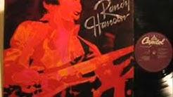 Randy Hansen - Rare 1980 self titled lp - FULL VINYL ALBUM!