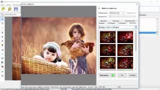 Как соединить два фото в одно(Видеоурок о том, как соединить два фото в одно в фоторедакторе с эффектами «Домашняя Фотостудия» — http://foto-ed..., 2016-06-30T14:01:53.000Z)