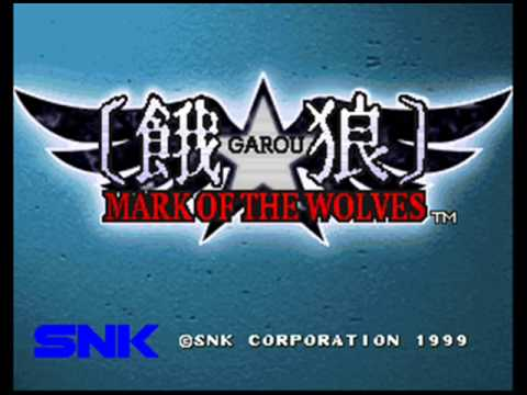 Garou: Mark of the Wolves OST: Spread the Wings -Rock Howard Stage- (EXTENDED)