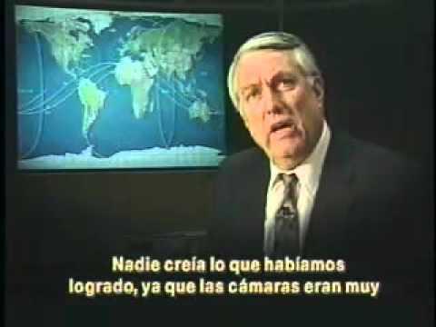 Sistema Mexicano de Televisión en la NASA