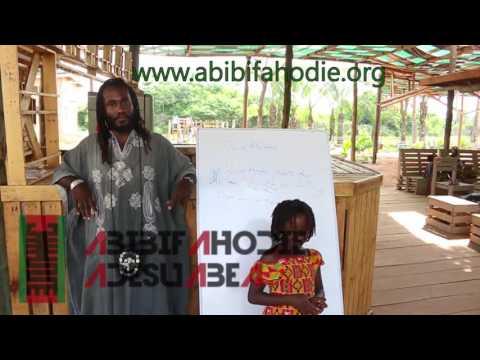 Abibifahodie Adesuabea - Ancestors, Songs & Kofi's Last Day!