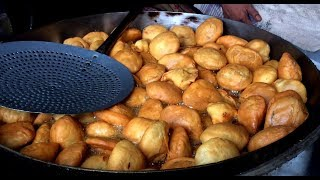 Amazing Cooking Skills ~ Street Food Compilation of Ahmedabad, India