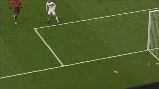 ถ่ายทอดสดฟุตบอล เอซี มิลานVSแมนเชสเตอร์ยูไนเต็ดAC Milan VS Manchester United#วันที่ 19/03/2021