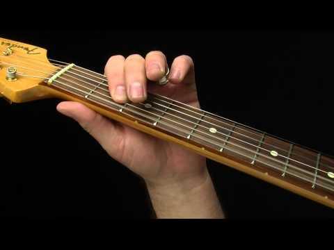 How To Improve A Boring Blues Rhythm