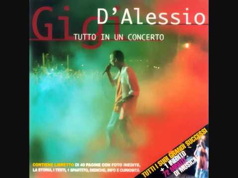 Gigi D'Alessio - 20 anni di emozioni - Dal 1992 al 2012