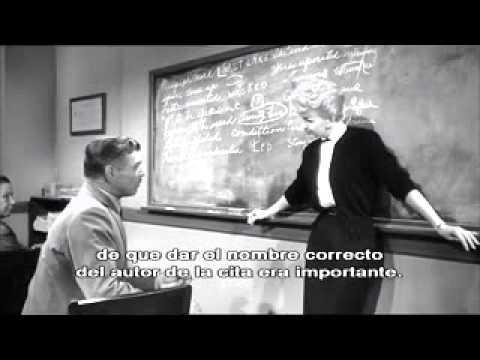 Enséñame a querer - 1958