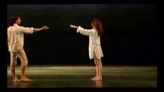 И.Герен,Л.Илер  балет «ПАРК»-В.А.Моцарт-2/2