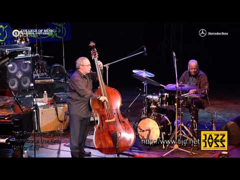 TIJC2013 Stella By Starlight, Victor Young : Eddie Gomez Trio