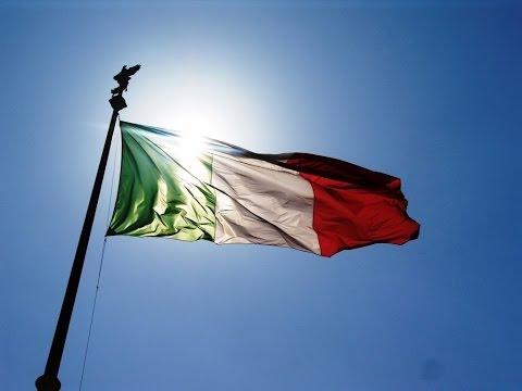 Fratelli d'Italia - Inno di Mameli - Inno d'Italia (Cantata)