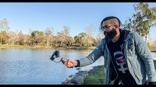Video 3 Cinematic Moves for DJI Osmo Mobile 2 download MP3, 3GP, MP4, WEBM, AVI, FLV Oktober 2018