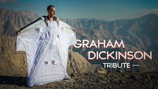 Graham Dickinson - Tribute (1988 - 2017)