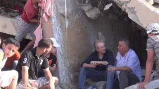 Todenhöfer:Nach 50 langen Bombennächten - Welcome to Gaza