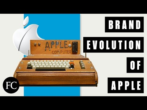The History of Apple, in 2 Minutes