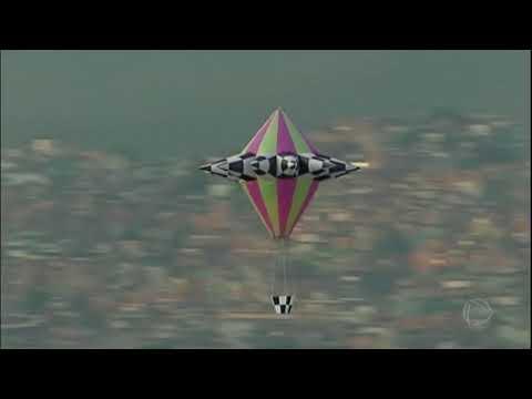 Entenda Como Drones E Balões Podem Ser Perigosos Para A Aviação Mundial
