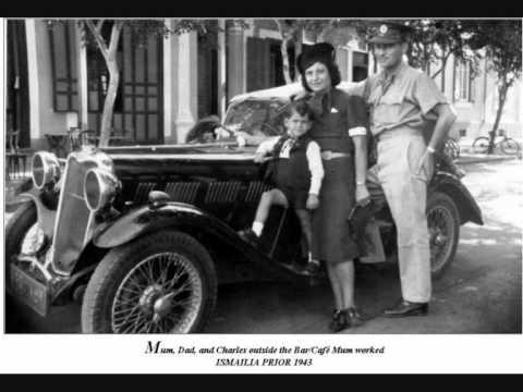 Ismailia Egypt 1936-1943.wmv