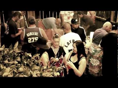 LAYBAQ - Mangere Summertime Ft Dok2 (Offical Video) Prod.by.anonymouz
