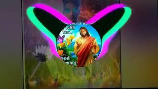 JESUS DJ SONG