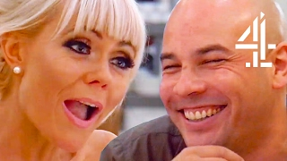 """First Daters"" Shocked After Discovering They Dated As Teens! 