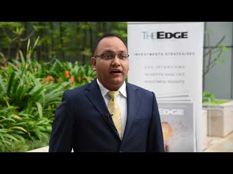 The Edge Singapore Year End Investment Forum - Demand Supply Property Metrics