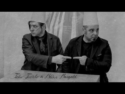 Teho Teardo & Blixa Bargeld - Alone with the Moon