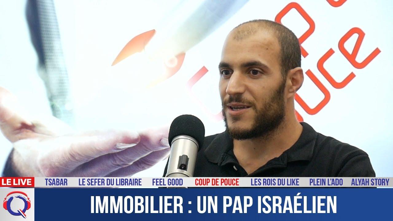 Immobilier : un PAP israélien - cdp#338