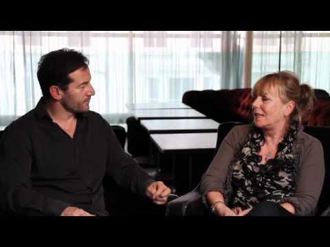 Case Histories  Jason Isaacs and Kate Atkinson
