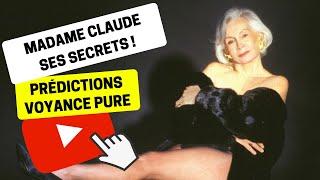 Voyance 225 | Madame Claude : Les Secrets d'une Proxénète. | Bruno Moulin-Groleau Voyant Netflix