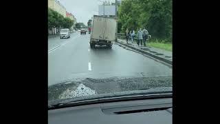 «ГАЗель» отжигает! Неубиваемый советский автопром! Не дождётесь!)
